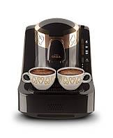 Первая в мире профессиональная кофеварка ARZUM OKKA для приготовления кофе по-турецки в автоматическом режиме