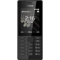 Мобильный телефон Nokia 216 Black (A00027780)