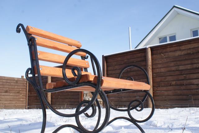 кованое кресло купить продажа цена