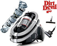 Пылесос Dirt Devil Infinity VS8 Carbon M5038-1, фото 1