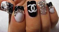 Все для декора и дизайна ногтей