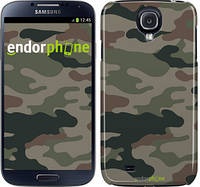 "Чехол на Samsung Galaxy Mega 2 Duos G750 Камуфляж v3 ""1097u-327"""