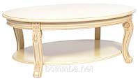 Журнальный стол Classic(Стол Классик) 002 (DP) 1270x864x483 1