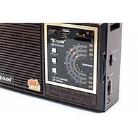 Радиоприёмник GOLON RX-9933 USB/SD/FM