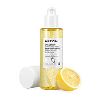 Mizon Vita Lemon Sparkling Toner Тонер с экстрактом лимона