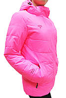Женская куртка Avecs, розовый P. S, L, XL, XXL