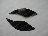 Реснички на фары OPEL Vivaro I 2001