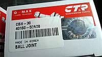 Шаровая опора CTR, NISSAN Almera Classic (B10) CTR CBN-30