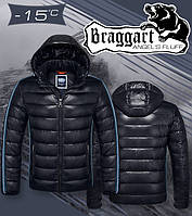 Качественная куртка Braggart