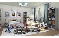 """Модульная комната """" Formula 1"""" (цвет №4)"""