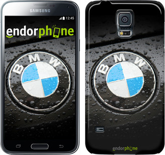 "Чехол на Samsung Galaxy S5 Active G870 BMW ""845u-364"""