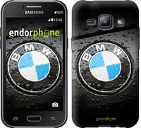 """Чехол на Samsung Galaxy J1 J100H BMW """"845c-104"""""""