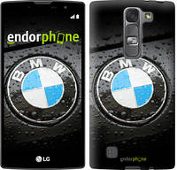 "Чехол на LG G4s H734 BMW ""845c-389"""