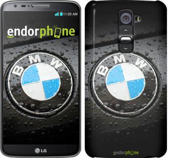 """Чехол на LG Ray / X190 BMW """"845u-244"""""""