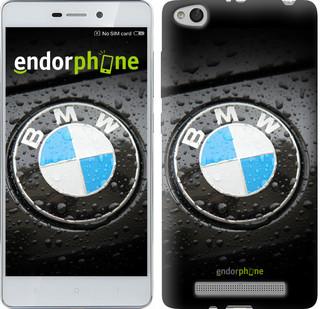 "Чехол на Xiaomi Redmi 3s BMW ""845c-357"""