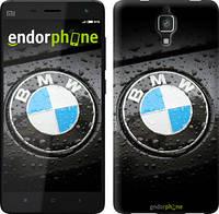 "Чехол на Xiaomi Redmi 1s BMW ""845c-279"""