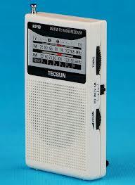 Радиоприемник TECSUN R-218