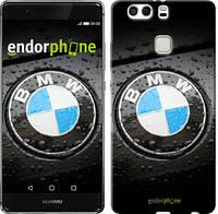 """Чехол на Huawei P9 Plus BMW """"845u-300"""""""