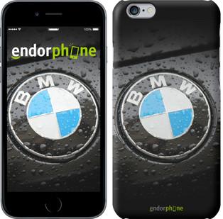 "Чехол на Huawei Honor 4X BMW ""845u-166"""