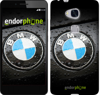 "Чехол на Huawei Honor 5X BMW ""845u-176"""