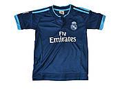 Футбольная форма  «Реал Мадрид»  детская