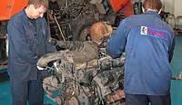 Диагностика двигателей автомобилей КАМАЗ