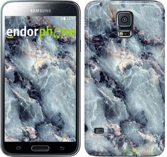 "Чехол на Samsung Galaxy S5 Active G870 Мрамор ""3479u-364"""
