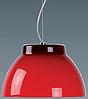 Светильники из Бельгии Красный