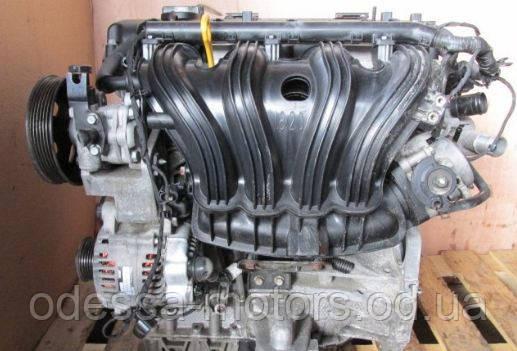 hyundai sonata 5 двигатель