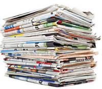 Обзор рынка периодических печатных СМИ