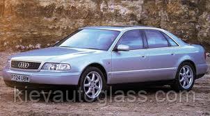 Лобовое стекло на Audi A8 1994-98 г.в.