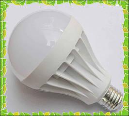 3W E27 220В Светодиодная лампа Энергосберегающая