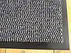 Ковер грязезащитный Стандарт 90х120см. цвет серый, фото 4