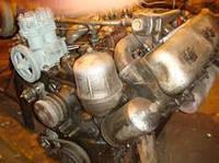 Диагностика двигателей автомобилей МАЗ