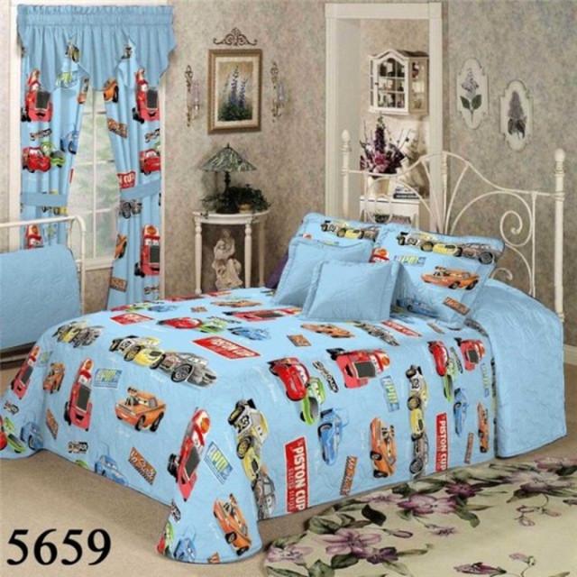 постельное белье Кубок Поршня