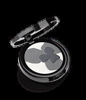 Макияж глаз. Тени для век. Silver Dust (08m). FM Group Make Up Декоративная косметика.