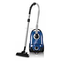 Пылесос Philips FC 9180 Blue, пылесос для сухой уборки, пылесос филипс для дома, пылесос с мешком для пыли