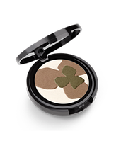 Тени для макияжа. Fall Green (10m). FM Group Cosmetic. Декоративная косметика., фото 1