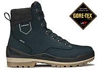 Ботинки LOWA OSLO GTX MID 410540 0649