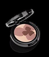 Тени макияж. Chocolate Mousse (07m). FM Group MakeUp Декоративная косметика.