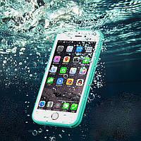 Пылевлагозащищенный чехол чехол для Iphone 5/6/6S с Touch ID