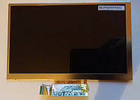Дисплей экран LCD для Lenovo A3300 IdeaTab