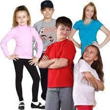 Одежда подростковая