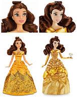 Кукла Disney Belle with Chip Белль с кружечкой Дисней (оригинал)
