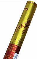 Хлопушка новогодняя 30 см конфетти
