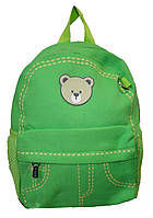 Рюкзак детский для мальчика и девочки мишка