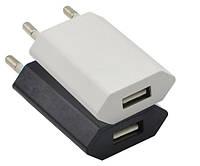 USB зарядное устройство адаптер Sertec