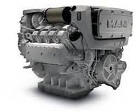 Диагностика двигателей автомобилей МАН