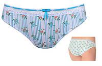Трусики mini bikini женские Sealine  211-1348 голубой