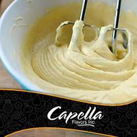 Ароматизатор Capella Cake Batter (Кремовый торт) (5мл)